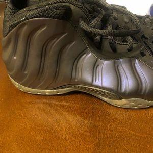 Nike Shoes - Nike Eggplant Foamposites